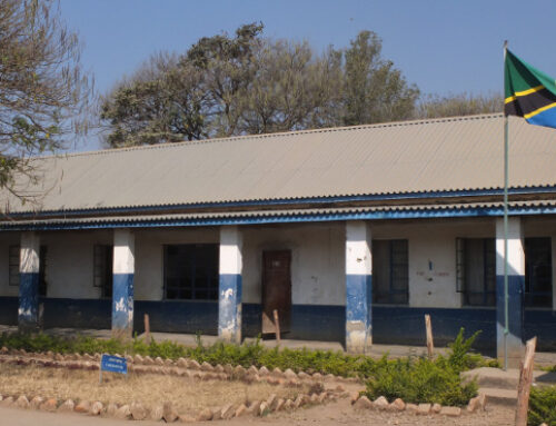 Mbeya Secondary School