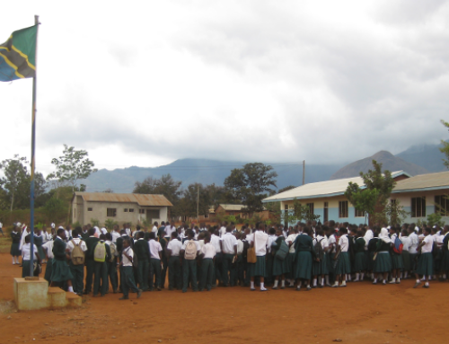 Mongola Secondary School